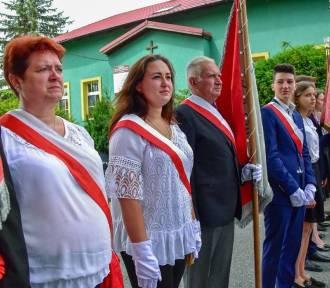 Obchody 100. rocznicy Plebiscytu w Janowie