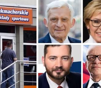 Eurowybory: Ile możesz zarobić?