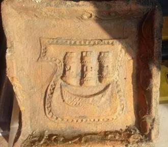 Cenne znalezisko z renesansowego Kobylina odkryte w Kole
