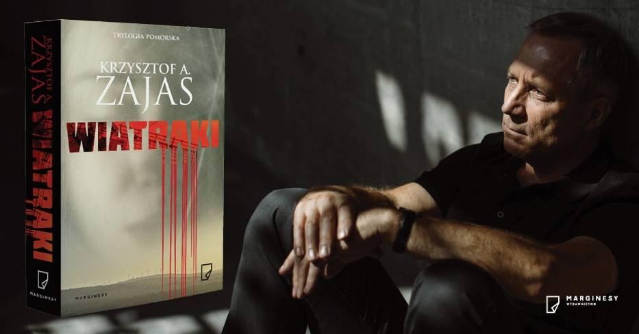 Krzysztof A. Zajas: pewnych błędów przeszłości nie da się naprawić, trzeba nieść ich brzemię i płacić