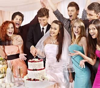 Jakim jesteś typem gościa weselnego? Sprawdź