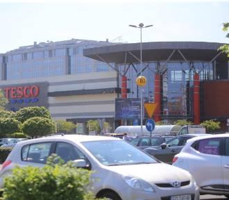Tesco w Katowicach zlikwidowane. W SCC będzie Kaufland