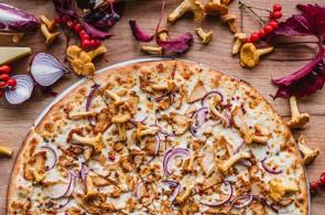 Pizzeria 105 Stopiątka Gdańsk Kowale - Ujeścisko