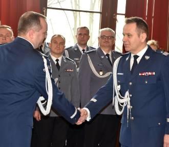 Zachodniopomorska policja ma nowego szefa