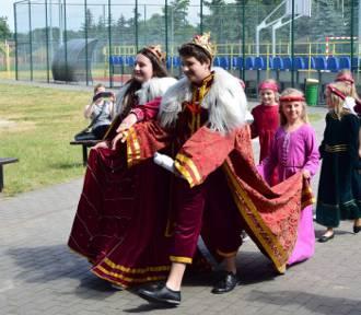 Kazimierki 2018 - królewski festyn w Szkole Podstawowej nr 9 w Malborku [ZDJĘCIA]