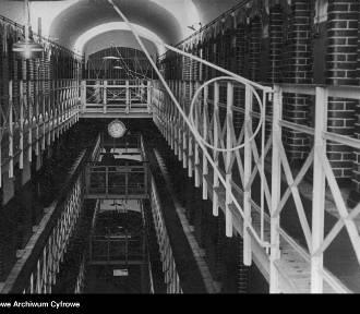Tak wyglądało wielkopolskie więzienie w latach 30. Zobacz unikalne zdjęcia!