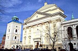 Kościół św. Anny