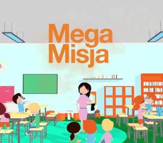 MegaMisja zmieniła już oblicze setek szkół