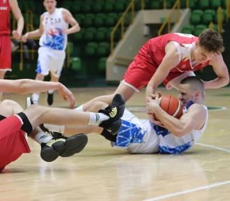 Zwycięstwo koszykarzy Noteci Inowrocław [zdjęcia]
