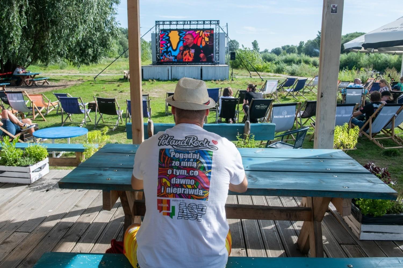 """W Poznaniu na domówkę z Pol'and""""Rock Festivalem można wybrać się m"""