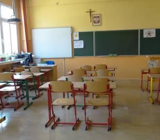 Czwarty dzień strajku. Jak wygląda sytuacja w łęczyckich szkołach?