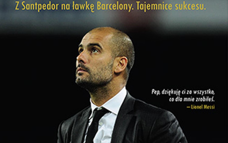 """Pep Guardiola Biografia"""" Konkurs Rozstrzygnięty Słupsk"""