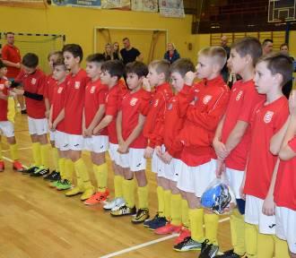 W niedzielę turniej piłki nożnej Orlików w Brójcach [GALERIA]