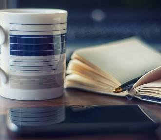 """RUTW SAN organizuje konkurs literacki """"Kalendarz pandemii"""""""