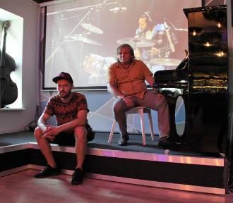 Kontrabas - nowy, rodzinny klub w Kaliszu nie tylko dla fanów jazzu. ZDJĘCIA