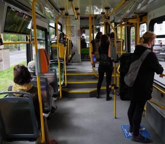 Ci pasażerowie mogą jeździć za darmo MPK Poznań