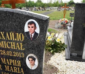 Wandale grasują w Legnicy, tym razem na cmentarzu [ZDJĘCIA]