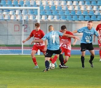 Wyniki meczów 3, 4 i 5 ligi kujawsko-pomorskiej oraz A klasy K-PZPN [10-12.09.2021]