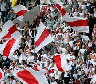 Derby bez fanów ŁKS. Jest komunikat Widzewa