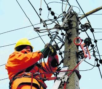 Gm. Sejny: W środę nie będzie prądu. Zobacz gdzie