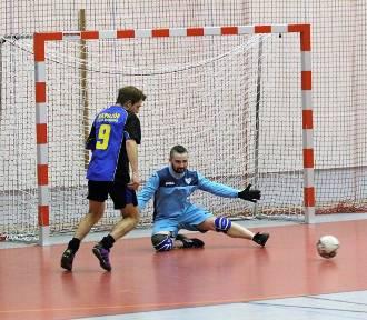 Złotowska Liga Futsalu - Runda 3 [ZDJĘCIA]
