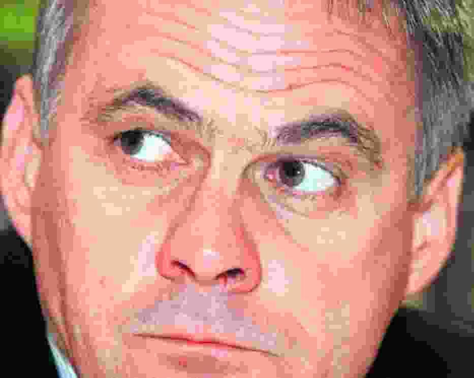 Jacek Zieliński uratował posadę, ale nie odzyskał zaufania kibiców