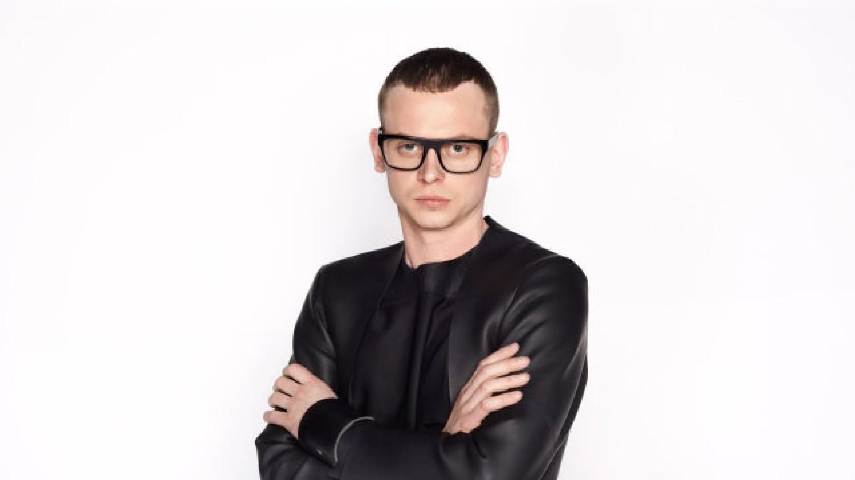 """Jakub """"Jacob"""" Bartnik jest projektantem mody działającym pod pseudonimem Jacob Birge"""
