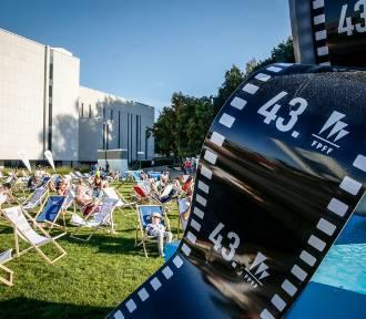 Gdynia żyje filmem. Kolejny dzień projekcji i konferencji [zdjęcia]