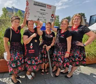 Koło Gospodyń Wiejskich z Hajduk Nyskich najlepsze w Polsce! Wygrało Bitwę Regionów