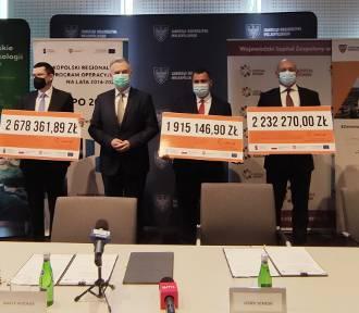 Ponad 2 miliony dotacji dla szpitala w Koninie