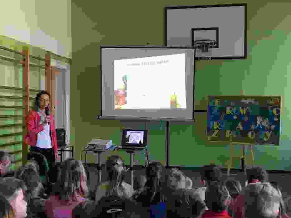 Szkoła Podstawowa w Oleśnicy
