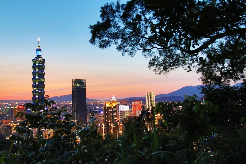 10. Taipei 101, Tajpej, Tajwan