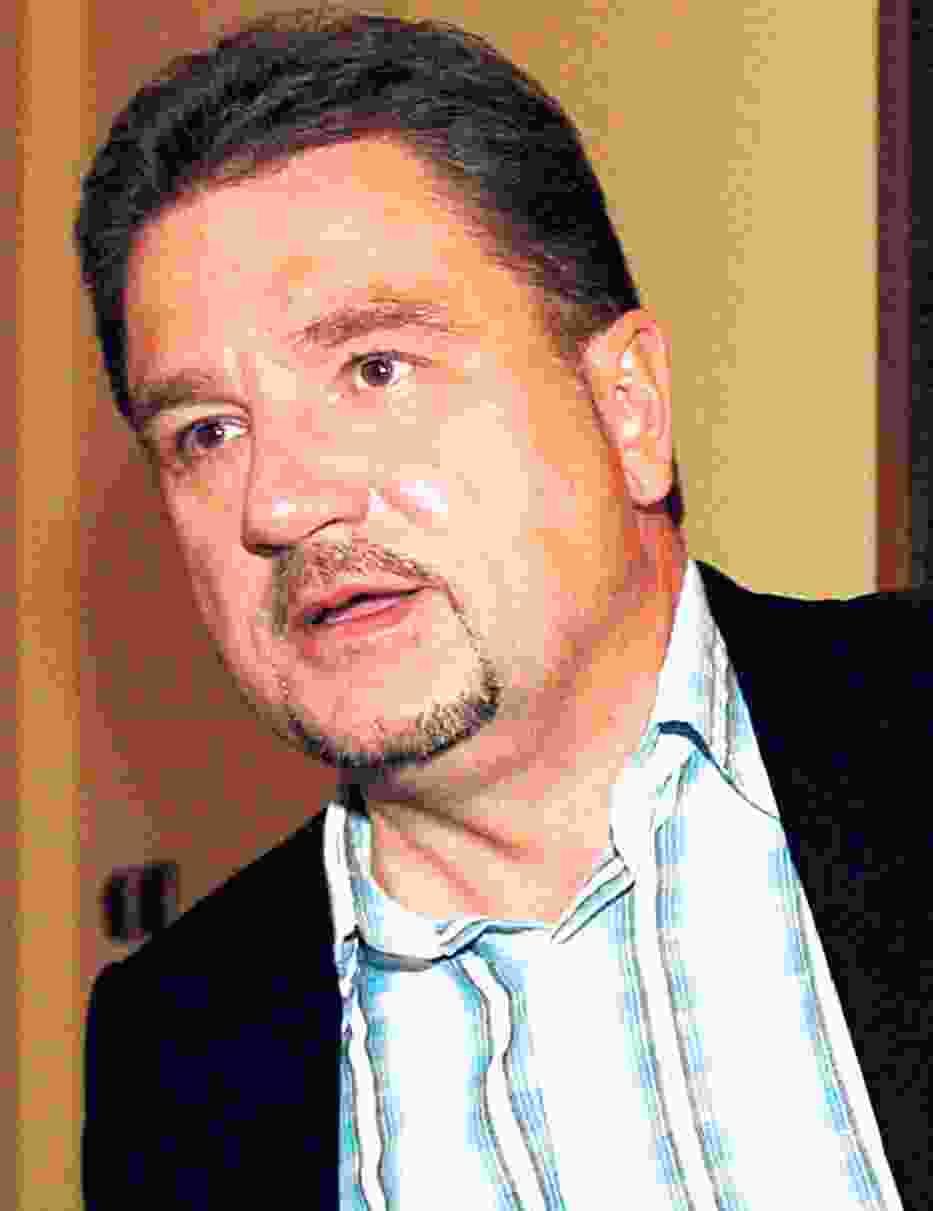"""Piotr Duda od 2002 roku jest szefem """"S"""" w regionie"""