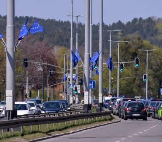 """Do 50 km/h na głównej arterii Gdańska. """"Chcemy ograniczyć wypadki śmiertelne do zera"""""""