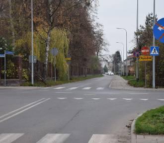 Remont ul. Kochanowskiego. Utrudnienia i ruch jednokierunkowy