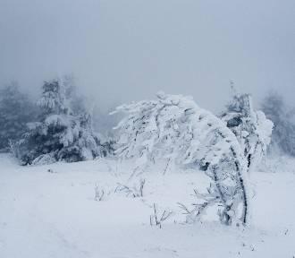 Nadciągają śnieżyce, zawieje i mrozy. Uwaga, alert pogodowy!