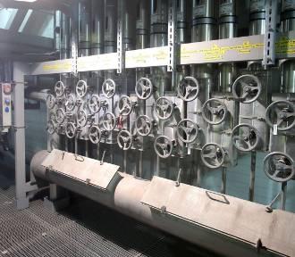 Elektrociepłownia Szczecin w środku. Możemy być spokojni o dostawy ciepła. ZDJĘCIA