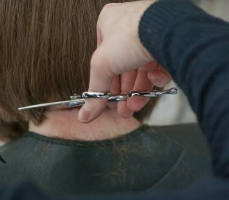Telefony fryzjerów z Żor rozgrzane do czerwoności