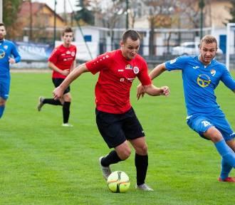 Wyniki meczów 17. kolejki III ligi - 3 ligi - grupa 2 [24/25 listopada 2018]