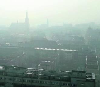 Chmura zanieczyszczeń nad Szczecinem? Na razie jakość powietrza jest dobra