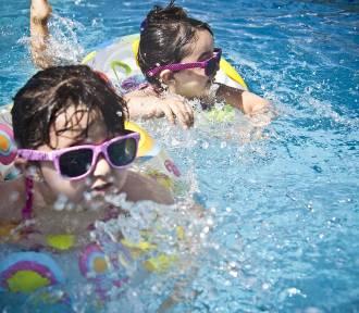 Darmowe lekcje pływania dla uczniów szkół w gminie Nowa Ruda
