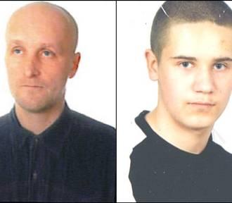 Przestępcy seksualni poszukiwani na terenie woj. lubelskiego. Rozpoznajesz kogoś?
