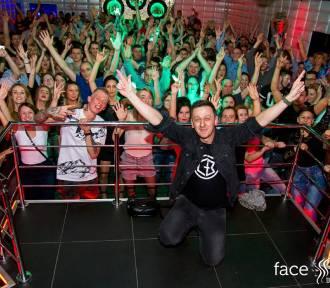C-Bool zagrał koncert w Budzyniu [FOTO]