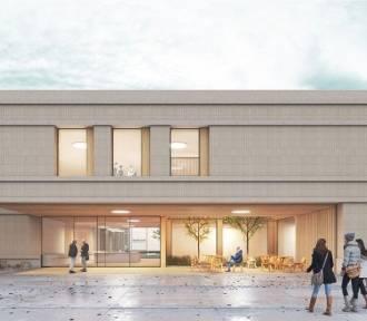 Na budowę hospicjum trzeba dołożyć 5,5 mln zł
