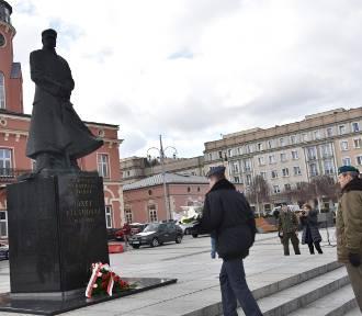 Częstochowa świętowała imieniny Marszałka Piłsudskiego ZDJĘCIA