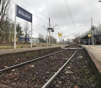 Chłopak śmiertelnie potrącony przez pociąg w Mikołowie miał 17 lat. Trwa śledztwo
