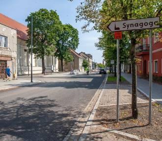 Autobusy wkrótce wrócą na ulicę Bydgoską