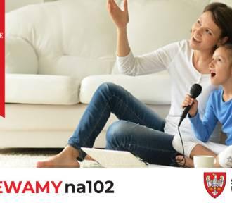 #ŚPIEWAMYna102 Muzyczny hołd dla Powstańców Wielkopolskich