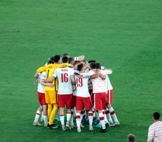 Wiadomo z kim zagra Polska, jeśli awansuje. Mecz na najlepszym stadionie Euro?