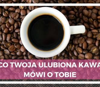 To, jaką kawę pijesz wiele o Tobie mówi. Jak Twoją osobowość określa Twoja ulubiona kawa? [GALERIA]